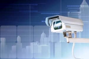 We offer security camera systems design, equipment sales and installation.